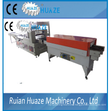 High Speeding Shrink Wrapping Machine for Packing Boxes/ Books